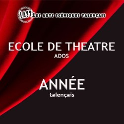 THEÂTRE 2017/18
