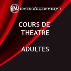 THEATRE GENERAL ADULTES MERCREDI