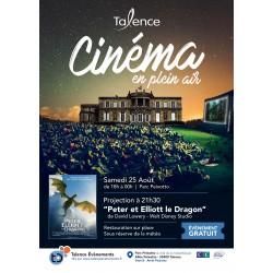 Cinéma Plein Air 2018 G